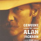 Genuine - The Alan Jackson Story CD1