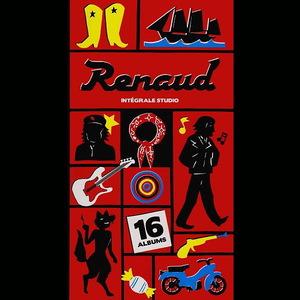 Intégrale Studio: Rouge Sang CD2