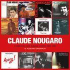 L'essentiel Des Albums Studio 1962-1985: Bleu Blanc Blues CD12
