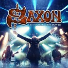 Saxon - Let Me Feel Your Power (Live)