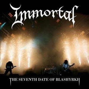 The Seventh Date Of Blasrykh