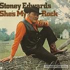 She's My Rock (Vinyl)