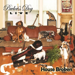 House Broken - Live 2015 CD2