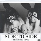 Ariana Grande - Side To Side (Feat. Nicki Minaj) (CDS)
