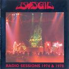 Budgie - Radio Sessions 1974 & 1978 CD1