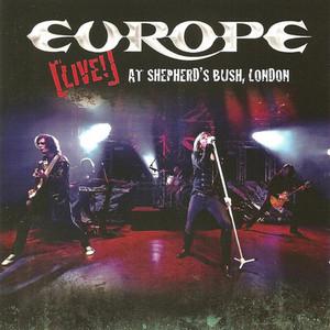 Live! At Shepherd's Bush, London (DVD)