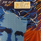 Joe Ely - Hi-Res (Vinyl)
