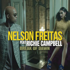 Break Of Dawn (Feat. Richie Campbell) (CDS)