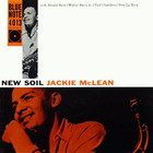 Jackie McLean - New Soil (Reissued 1988)