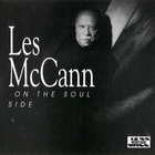 Les McCann - On The Soul Side