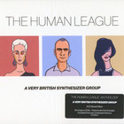 The Human League - A Very British Synthesizer Group (Deluxe Edition) CD1