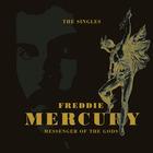 Freddie Mercury - Messenger Of The Gods CD2