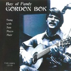 Gordon Bok - Bay Of Fundy (Vinyl)