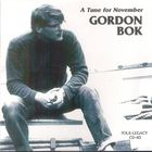 Gordon Bok - A Tune For November (Reissue 2009)