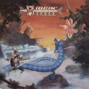 Virgin Steele (Vinyl)