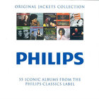 Philips Original Jackets Collection: Gershwin Rhapsody In Blue - An American In Paris CD41
