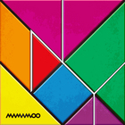 Mamamoo - New York (CDS)