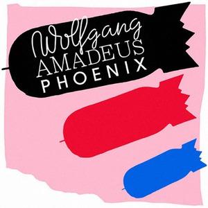 Wolfgang Amadeus Phoenix (With Remixes) CD1