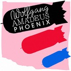 Phoenix - Wolfgang Amadeus Phoenix (With Remixes) CD2
