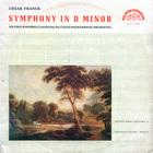 Cesar Franck - Symphony In D Minor (Vinyl)