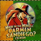 Tito Puente - Where In The World Is Carmen Sandiego?