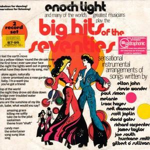 Big Hits Of The Seventies (Vinyl) CD1