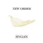 New Order - Singles (Remastered 2016) CD1