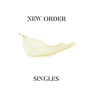 Singles (Remastered 2016) CD1