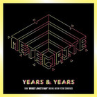 Years & Years - Meteorite (CDS)