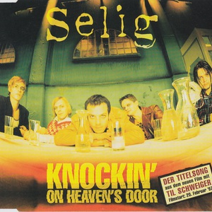 Knockin' On Heavens Door (MCD)