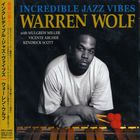 Warren Wolf - Incredible Jazz Vibes