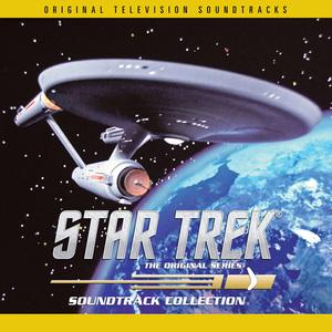 Star Trek: The Original Series Soundtrack Collection CD8