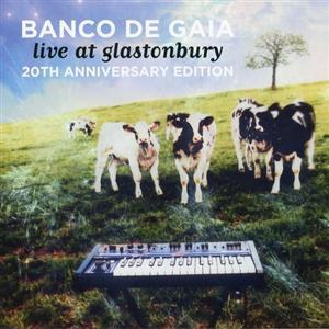 Live At Glastonbury (20Th Anniversary Edition) CD1