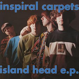 Island Head (EP) CD2
