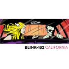 Blink-182 - California (Japanese Edition)