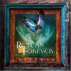Return to Forever - Returns (Live) CD1