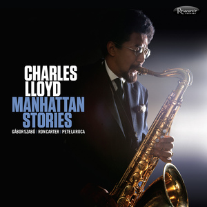 Manhattan Stories CD1