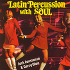 Latin Percussion With Soul (With Gerry Woo) (Vinyl)