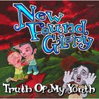 New Found Glory - Truth Of My Youth (CDS)