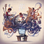 Ajr - What Everyone's Thinking (EP)