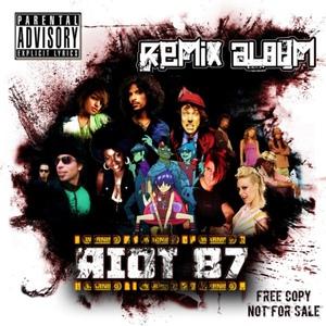 Remix Album (Deluxe Edition) CD2