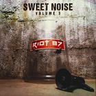 Riot 87 - Sweet Noise Vol. 3 (EP)