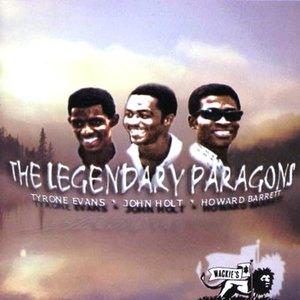 The Legendary Paragons