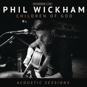 Children Of God - Acoustic Sessions