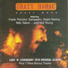 Crazy Moon (Reissued 1997)