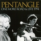 One More Road & Live 1994 CD1
