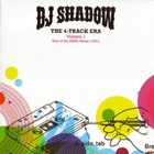 DJ Shadow - The 4-Track Era Collection (1990-1992) CD1