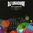 DJ Shadow - The 4-Track Era Collection (1990-1992) CD3