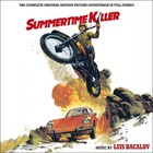 Summertime Killer (The Complete OST In Full Stereo) (Reissued 2010)