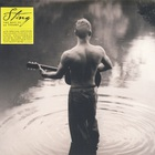 Sting - The Best Of 25 Years CD1